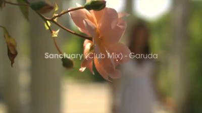 Gareth Emery feat. Lucy Saunders - Sanctuary [Official Music Video]
