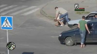 GTA в России