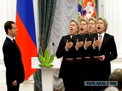 Басков в кремле