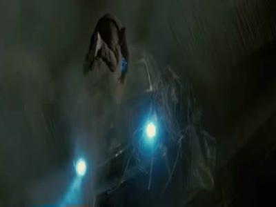 Трейлеры  / Черная молния