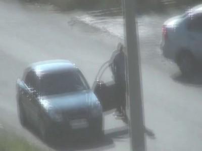 Бухой укроп в Мариуполе