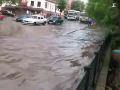 Потоп - Гога - Боби Боба, Flood - Goga - Bobi Boba