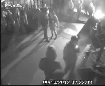 Кавказцы громили сибирское кафе с криками «Аллах акбар!» ВИДЕО