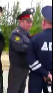 """""""Таежное озеро"""" Полиция города Мегион"""