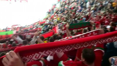 Гимн РБ Минск арена