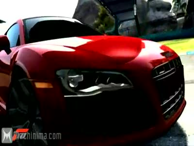 Forza Motorsports 3 E3 2009 Trailer [HQ] (RATE THIS GAME)