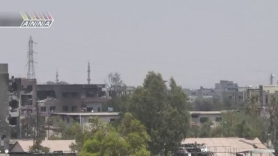 Сирия,Операция в Аль Кабуне