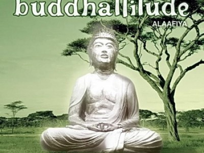 Buddha Bar Presents - Buddhattitude-Alaafiya