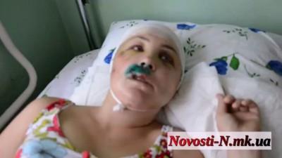 Видео Новости-N: Рассказ изнасилованной