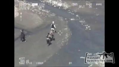 Уничтожение талибов с воздуха (подборка)