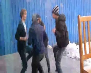 Фрагмент нового клипа Верки Сердючки