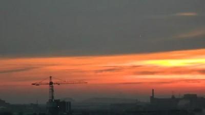 Вероломное инопланетное вторжение в Челябинск