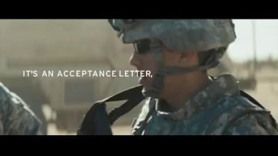 Symbol of Strength - More than a Uniform