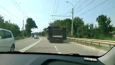 танк летун