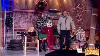 Гараж - Мужхитеры - Уральские пельмени