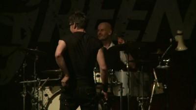 FIDDLER'S GREEN - Highland Road - LIVE 2009