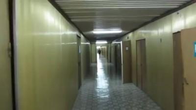 БЩУ 4 ЧАЭС / Chernobyl NPP 4 Control Room
