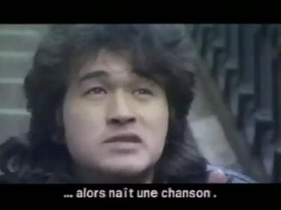 Виктор Цой - интервью во Франции 1989