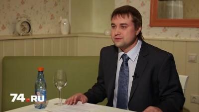 Михаил Анфалов, Челябинский герой