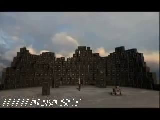 АлисА - Власть (AlisA - Power)