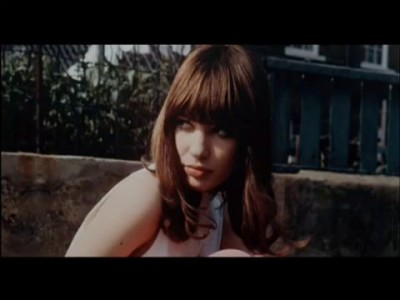 Antanioni's Blow Up Trailer
