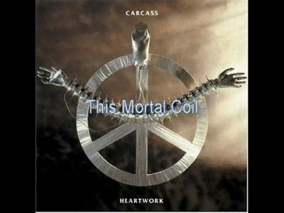 Carcass - This Mortal Coil