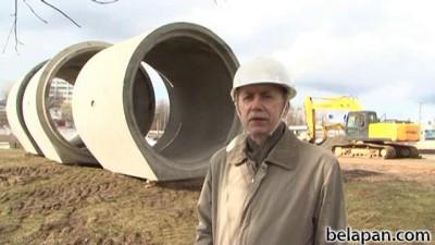 Россия копает тоннель