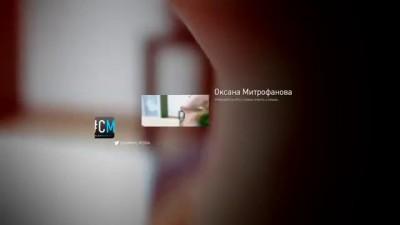 Оксана Митрофанова из «СтопХам» — для «СМИмими»