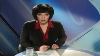 Мария Лондон обо всём,что творится в России*#2*