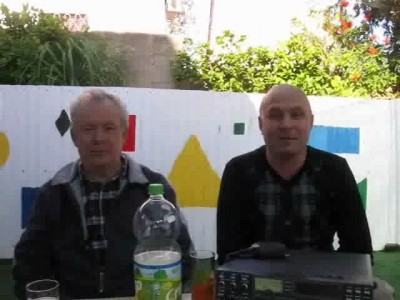Ашкелонские радиолюбители