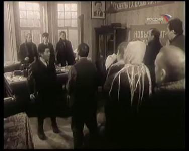 Швондер - Суровые годы уходят 2