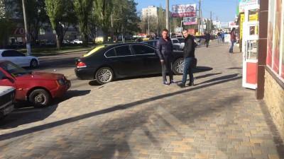 дтп Котовского