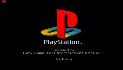 PlayStation Startup in 1080p [HD]