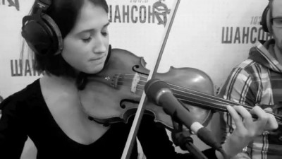 Вася Обломов - С чего начинается Родина (live на Шансоне)
