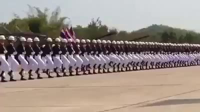 Royal Thai Navy - Домино