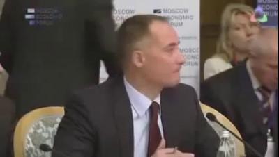 Степан Сулакшин. Признаки преступной деятельности ЦБ РФ