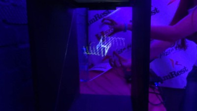 Hologramm 1