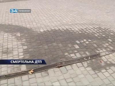 Крымский мажор сбил таксиста
