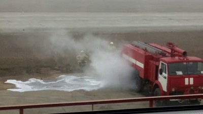 Весёлые пожарники