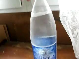 Интересное превращение воды в лед