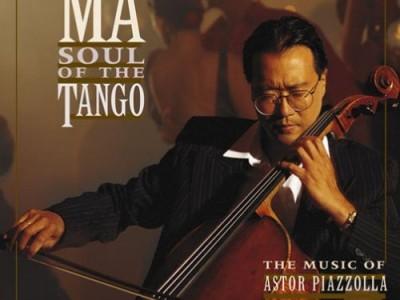 Astor Piazzolla - Soul of the Tango (Yo Yo Ma)