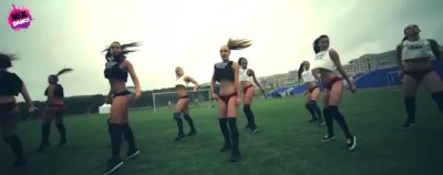 "Twerk video by ""Mix Dance Twerk Team Vladivostok ""!!!"