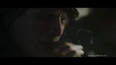 """Фильм """"28 Панфиловцев"""" (Отрывок из фильма)"""