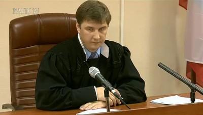 Последнее слово на суде