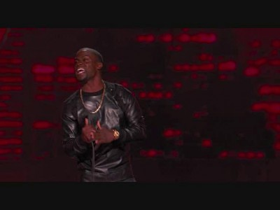 Kevin Hart - Алембра