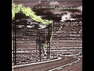 CJ Bolland - Con Spirito