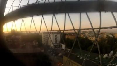 Шуховская башня / Shukhovskaya Tower