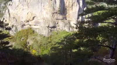 СВОБОДНАЯ КАМЕРА - горы + Ялта