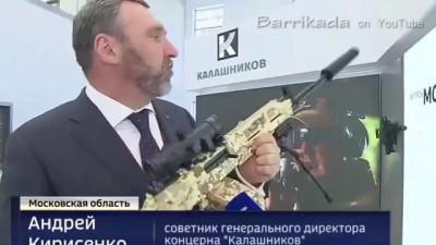 Пентагон захлебывается желчью. Минобороны РФ неожиданно рассекретила новейшее вооружение