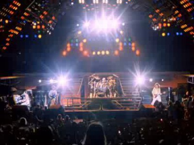 Queen - We Are The Champions (live) 1986